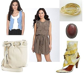 Stylish and Inexpensive Outfits