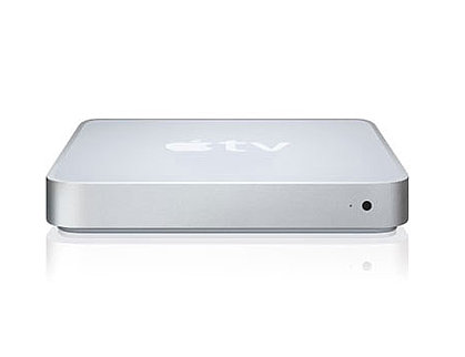 New Apple TV Details Leaked