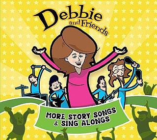 Kids Songs on Debbie and Friends More Story Songs & Sing Alongs