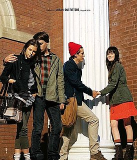 Photos of 2010 Urban Outfitters Early Fall Catalog
