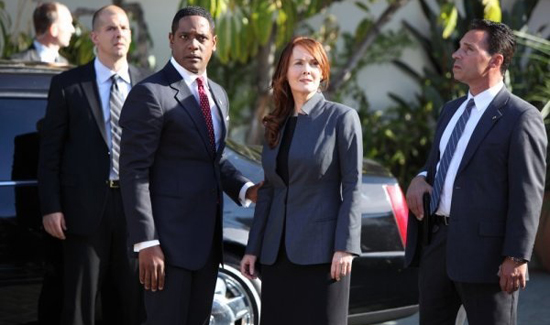 Review of the Pilot For New NBC Drama The Event