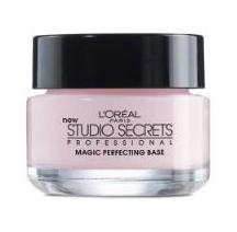 L'Oréal Studio Secrets Magic Perfecting Base Review