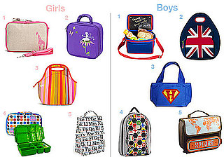 Best Lunch Boxes and Bags For Elementary School Children