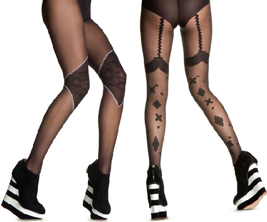 House of Holland Tights