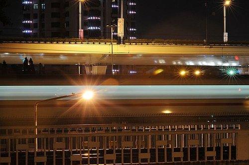Shanghai Metro !
