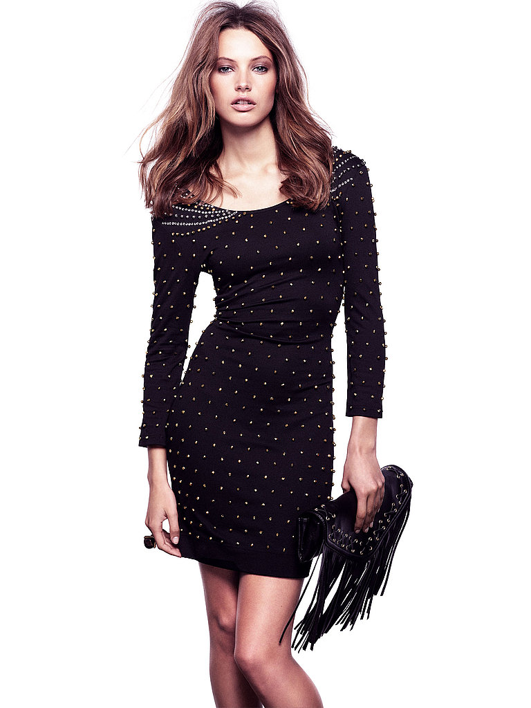 Sneak Peek! Party in H&M's Must-Have Dresses All Year Long