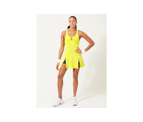 EleVen by Venus Williams Slit Front Dress