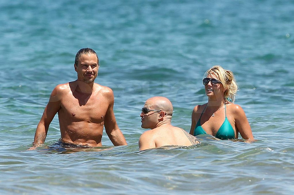 Pictures of Britney Spears Bikini