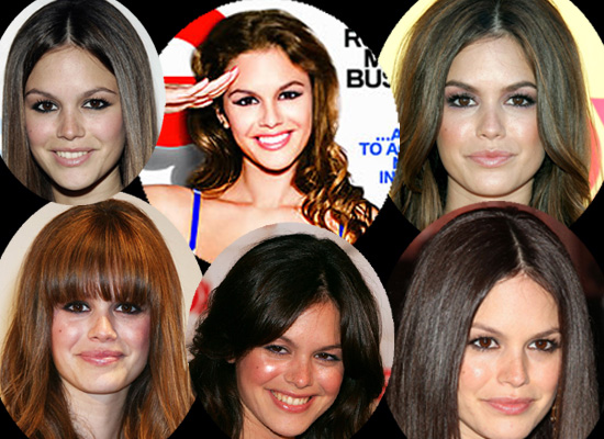 Rachel Bilson's Hair and Makeup Throughout The Years