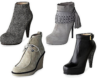 Phillip Lim Fall 2010 Shoes