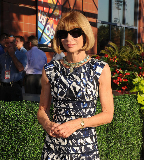 Anna Wintour and Marc Jacobs Appearing on Late Night with Jimmy Fallon Tonight, Wednesday Sept. 1