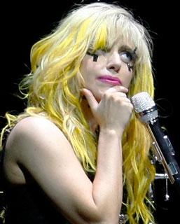 Bulgarian Man Is Getting Plastic Surgery to Look Like Lady Gaga: 2010-09-02 08:00:36