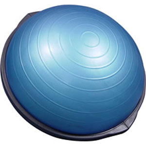 Four Step by Step BOSU Exercises