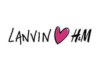 Lanvin Collaborate with H and M for Winter 2010