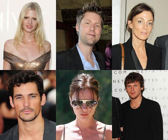 British Fashion Award 2010 Nominations are Announced