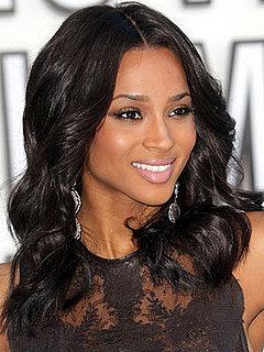 Ciara at 2010 MTV VMAs