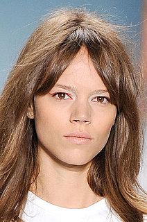 Derek Lam Spring 2011 Beauty Look
