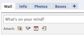 Facebook Places Robberies