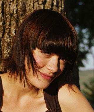 Haircut Idea For Fall 2010