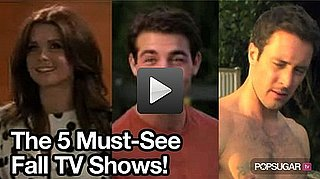 Fall TV Show Reviews of Better With You, Lone Star, The Event, Boardwalk Empire, Hawaii Five-O 2010-09-07 15:30:00