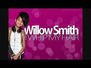"""Willow Smith's New """"Whip My Hair"""" Song 2010-09-09 11:00:00"""