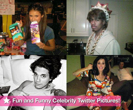Celebrity Twitter Pictures 2010-09-09 20:30:09