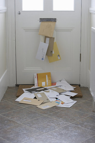 How to Get Rid of Junk Mail