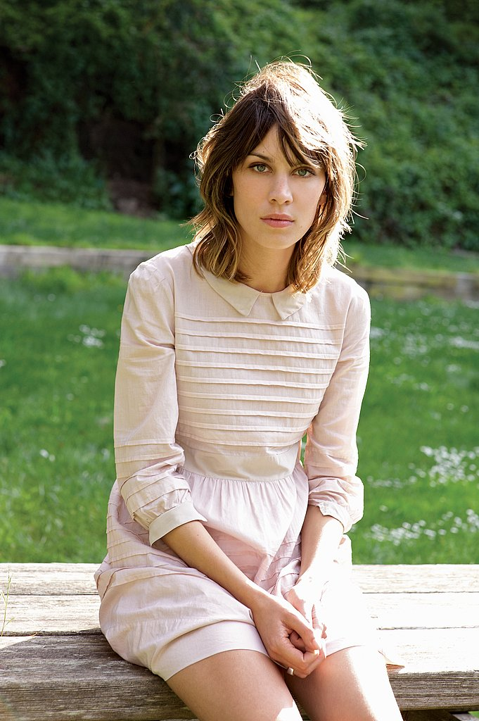 Alexa Chung For Madewell Video Exclusive