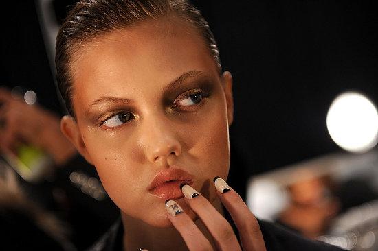 Ruffian Spring 2011 Manicure Trend 2010-09-09 22:45:55