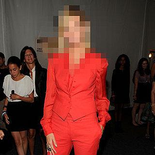 Celebrity Fashion Designers