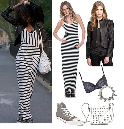 Street Style Inspired Outfits