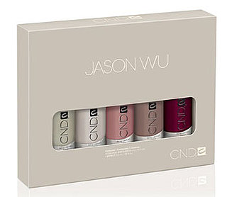Jason Wu to Launch CND Nail Polishes in May