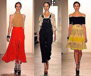Spring 2011 New York Fashion Week: Vena Cava 2010-09-09 16:08:52