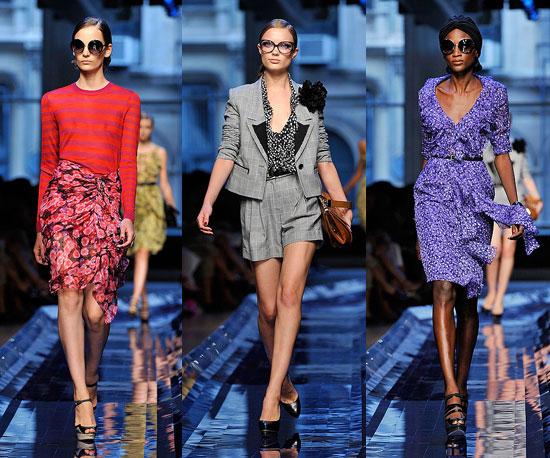 Spring 2011 New York Fashion Week: Jason Wu 2010-09-10 18:45:49
