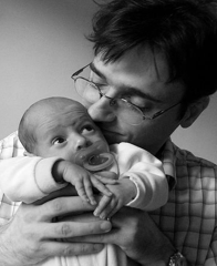 Ways Dad Can Bond With Baby