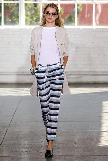 Spring 2011 New York Fashion Week: Jenni Kayne 2010-09-13 21:26:18