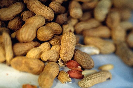 Peanut Fun Facts and Trivia