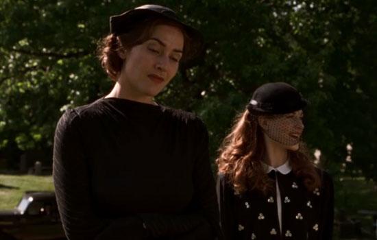 Trailer For HBO Miniseries Mildred Pierce, Starring Kate Winslet and Evan Rachel Wood