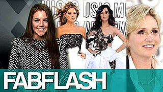 Katy Perry, Ashley Greene, Jane Lynch: 2010 MTV VMAs Fashion Trends