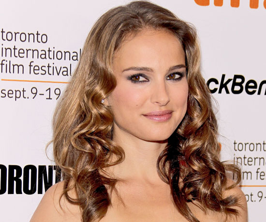 How to Get Natalie Portman's New Waved Hairstyle