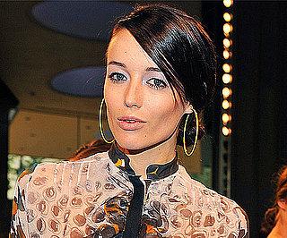 Chris Benz Spring 2011 Beauty Trend