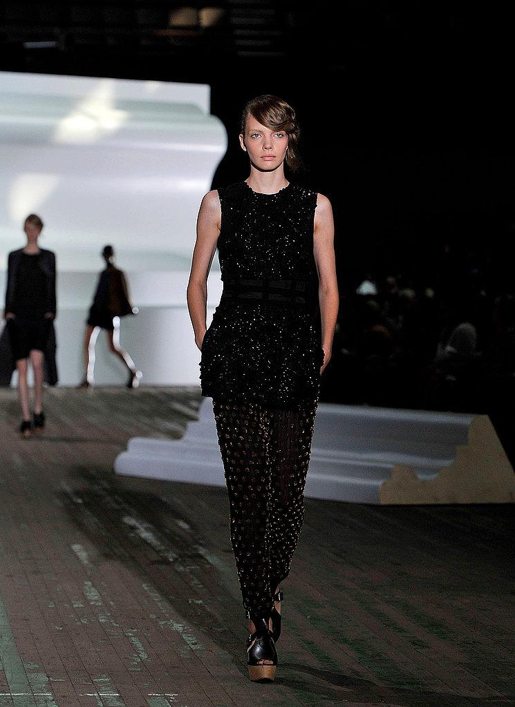 2011 Spring New York Fashion Week: 3.1 Phillip Lim
