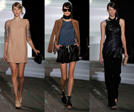 Pictures From the 2011 Spring 3.1 Phillip Lim Show 2010-09-16 14:30:06