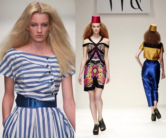 Photos of PPQ Spring 2011 at London Fashion Week 2010-09-18 02:45:08