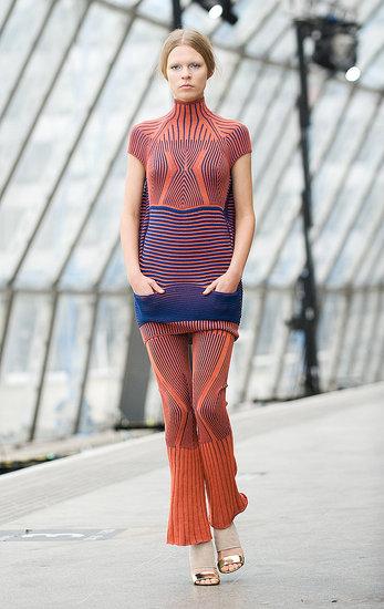 Spring 2011 London Fashion Week: Peter Pilotto