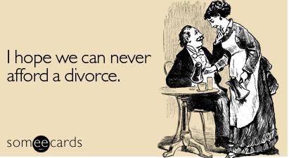 Divorce Insurance