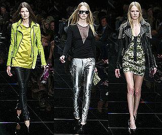 2011 Spring London Fashion Week: Burberry Prorsum 2010-09-21 15:42:58