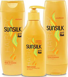 Sunsilk Is Being Discontinued in the US