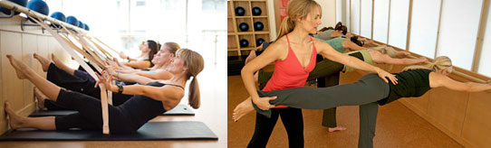 A Review of Barre3 With Madonna's Trainer Sadie Lincoln