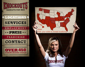 Wisconsinites Concerned About Knockouts Hair Salon Possibly Opening in Wauwatosa